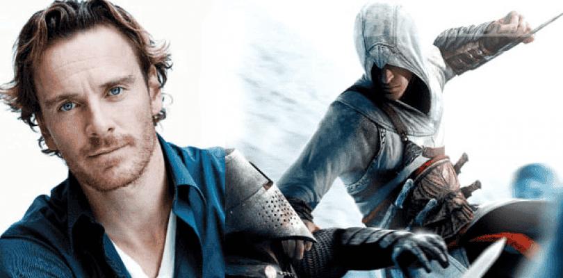 Nuevas imágenes del rodaje de Assassin's Creed