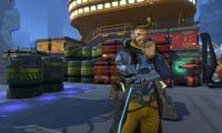 Trion Worlds presenta Atlas Reactor