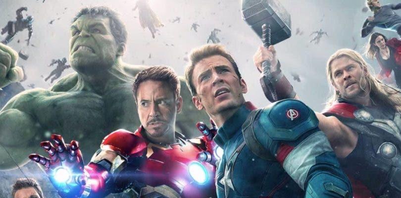 Marvel renombrará las dos partes de Avengers: Infiniy War