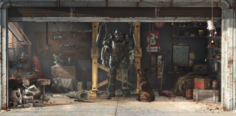 Fallout 4 no contará con contenido exclusivo en ninguna plataforma