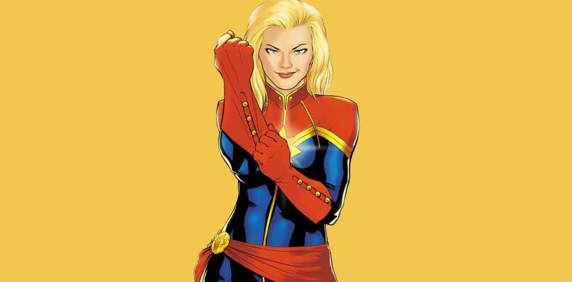 Emily Blunt afirma que no han contactado con ella sobre Captain Marvel