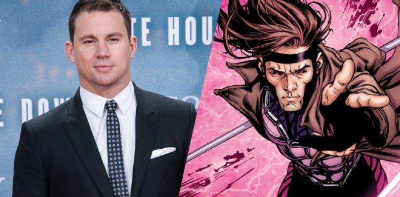La producción del spin-off de Gambit vuelve a ser suspendida