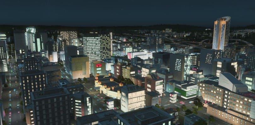 Ahora podremos construir ciudades más grandes en Cities: Skylines