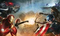 Se filtra parte del teaser trailer de Captain America: Civil War