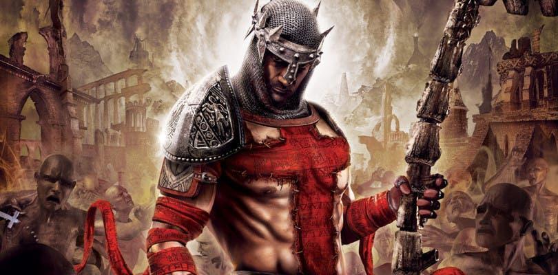 Warner Bros. adaptará a la gran pantalla 'Dante's Inferno'