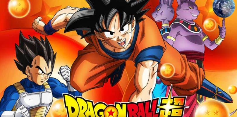 Dragon Ball Super recibe duras críticas por el pésimo dibujo de su quinto capítulo