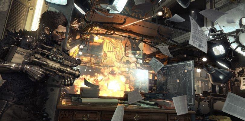 Deus Ex: Mankind Divided detalla su narrativa