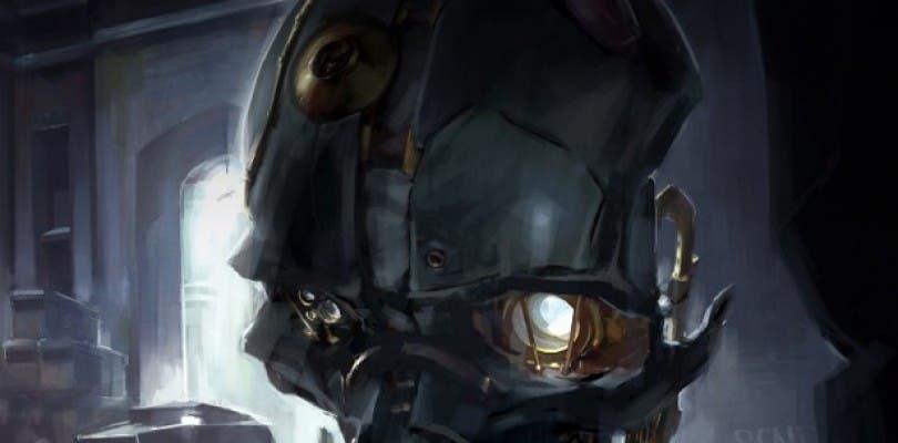 Revelado el espacio que ocupará Dishonored: Definitive Edition