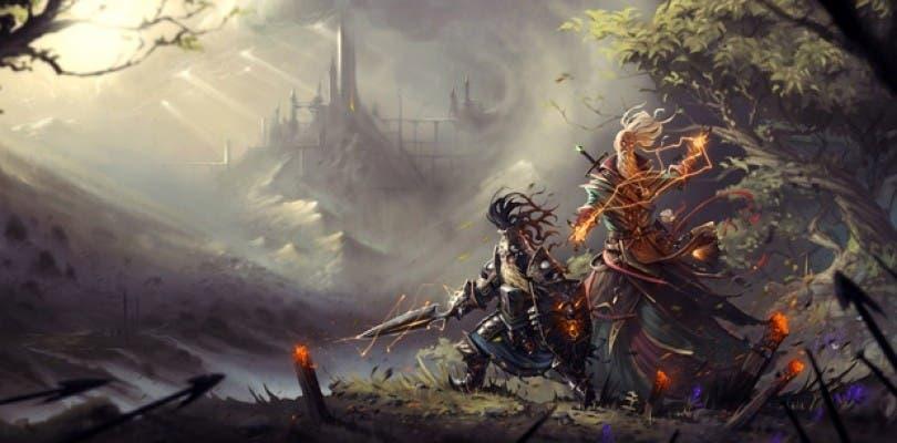 Divinity: Original Sin 2 sigue alcanzando objetivos en su Kickstarter