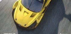 Llega el desgaste de neumáticos a Driveclub, entre otras novedades