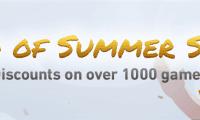 Llegan las ofertas de final de verano de Humble Bundle