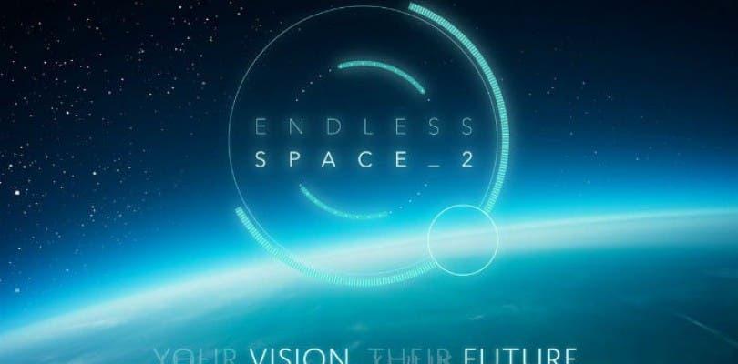Endless Space 2 se encuentra en desarrollo