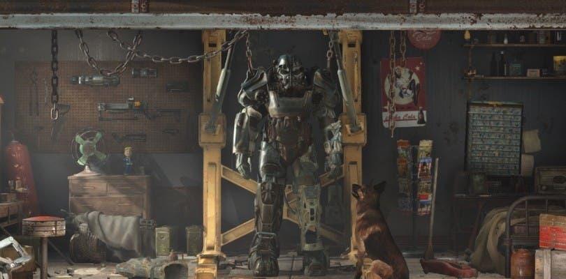 Te mostramos cómo luce Fallout 4 en ultra