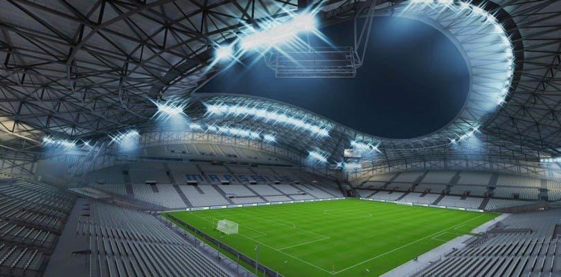 Descubre la lista completa de estadios de FIFA 16