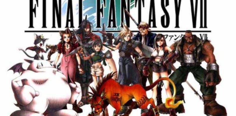 Los creadores de Dusty's Revenge están adaptando Final Fantasy VII a 2D