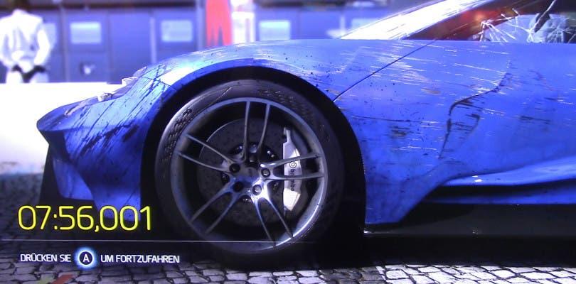 Nuevas imágenes nos muestran el nivel de detalle que alcanzará Forza 6