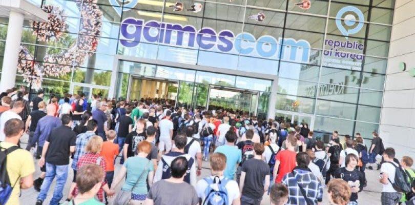 Sony estará en la Gamescom de este año