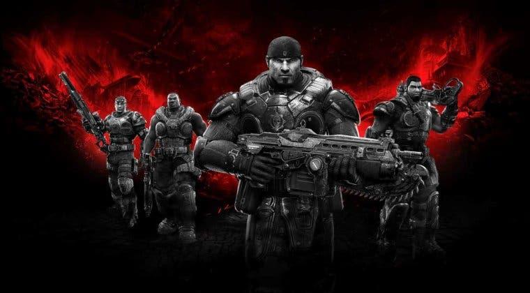 Imagen de Ordenamos de peor a mejor los títulos de la saga Gears of War