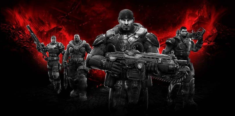 Mad World vuelve a ser el tema elegido para Gears of War Ultimate Edition