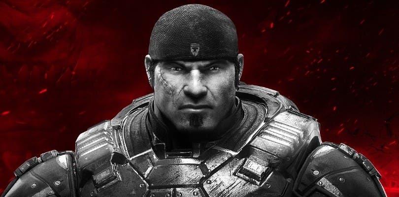Fin de semana de doble experiencia en Gears of War: Ultimate Edition