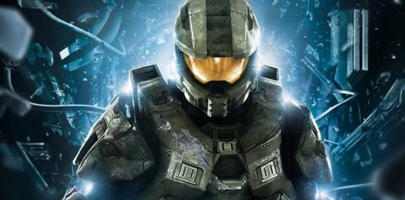 Desvelada la cinemática introductoria de Halo 5: Guardians