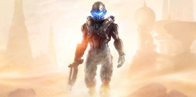 Filtrado un nuevo tráiler de Halo 5: Guardians