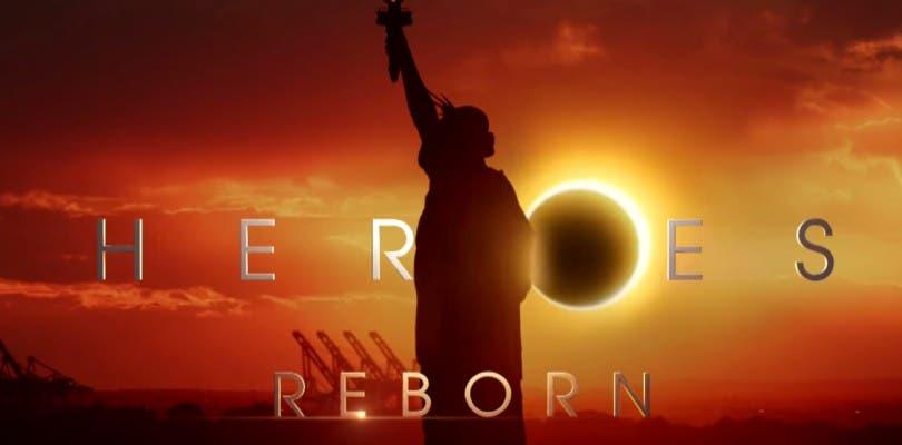 Heroes Reborn tendrá un estreno más largo de lo previsto, lo que afecta a The Blacklist