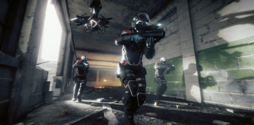 Homefront: The Revolution tendrá demo jugable en el EGX 2015