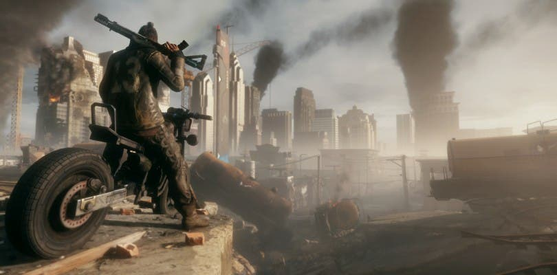 Se confirma la fecha de lanzamiento de Homefront: The Revolution
