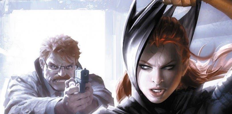 Desvelado el posible papel de Jena Malone en Batman v Superman: Dawn of Justice