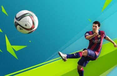 Gameplay offscreen filtrado de Fifa 16 entre el Barcelona y el PSG