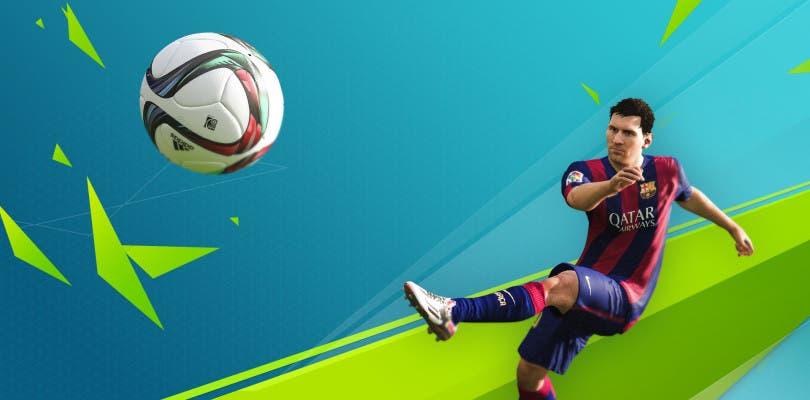 FIFA 16 UT Draft y más novedades presentadas en la Gamescom