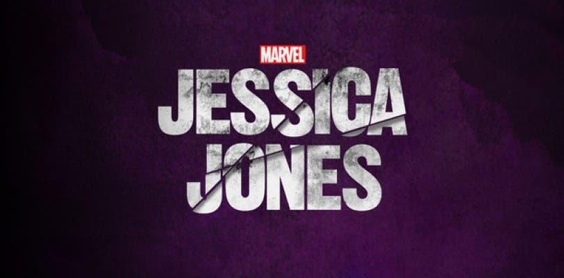 Confirmada la fecha de estreno de Marvel's Jessica Jones