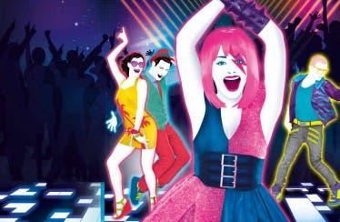Just Dance 2016 y Just Dance: Disney Party 2 ya están disponibles en Europa