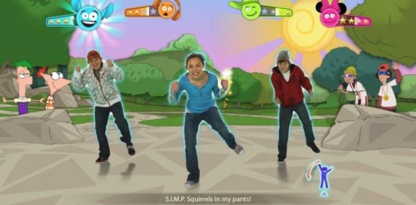 Amazon España registra Just Dance: Disney Party 2