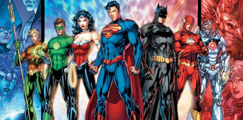 Justice League: Part One está cerca de comenzar su pre-producción