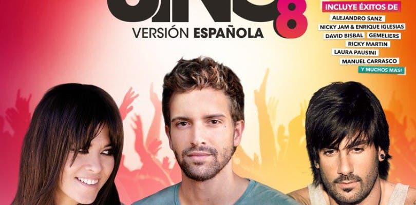 Ya sabemos la fecha de lanzamiento de Let's Sing 8 Versión Española y Let's Sing 2016