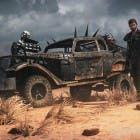 Mad Max presenta en vídeo su contenido exclusivo de PlayStation 4