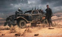 Mad Max presenta en vídeo su contenido exclusivo de PlayStation 4