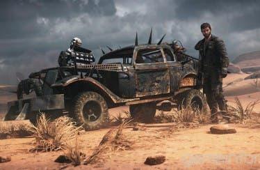 Este es el tráiler televisivo de Mad Max