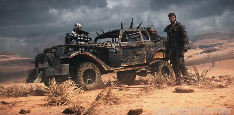 Nuevo trailer interactivo de Mad Max