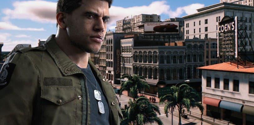 El mundo abierto de Mafia III cambiará según se juegue