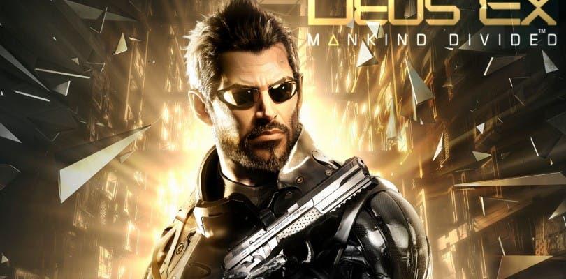 Deus Ex: Mankind Divided y sus novedades en un nuevo vídeo