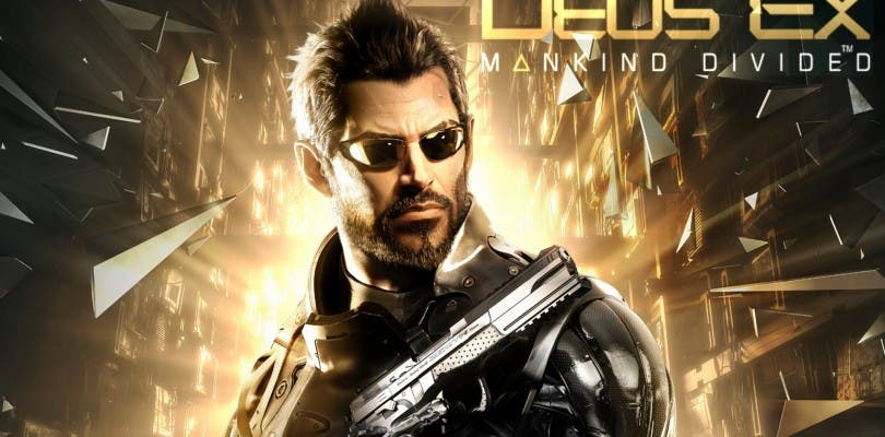 Nuevo gameplay de Deus Ex: Mankind Divided