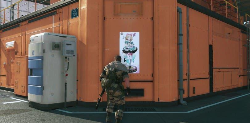 Se confirman los requisitos de Metal Gear Solid V: The Phantom Pain para PC