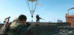 La versión de Metal Gear Solid V de PlayStation 4 tiene FPS estables, tiempos de carga cortos y más detalles