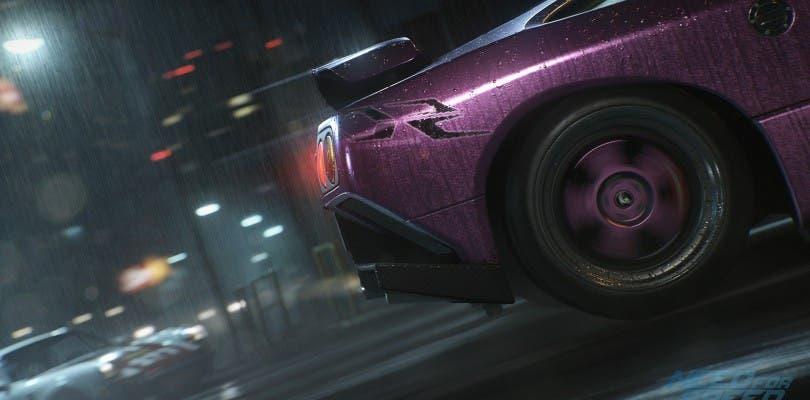 Nuevas imágenes en 4K de Need for Speed Icons