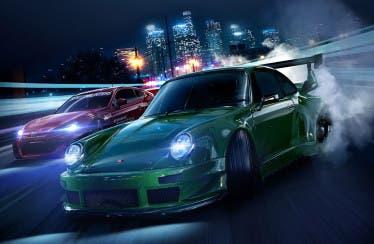 Se muestran vídeos de Need for Speed en la Gamescom