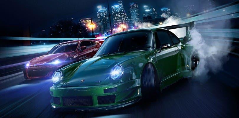 Ghost Games confirma que Need for Speed ya está terminado