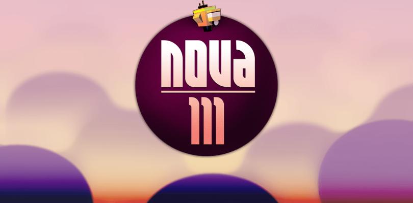 Nova-111 llegará a consolas de Sony, Xbox One y PC a finales de este mes